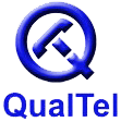 QualTel Communications logo