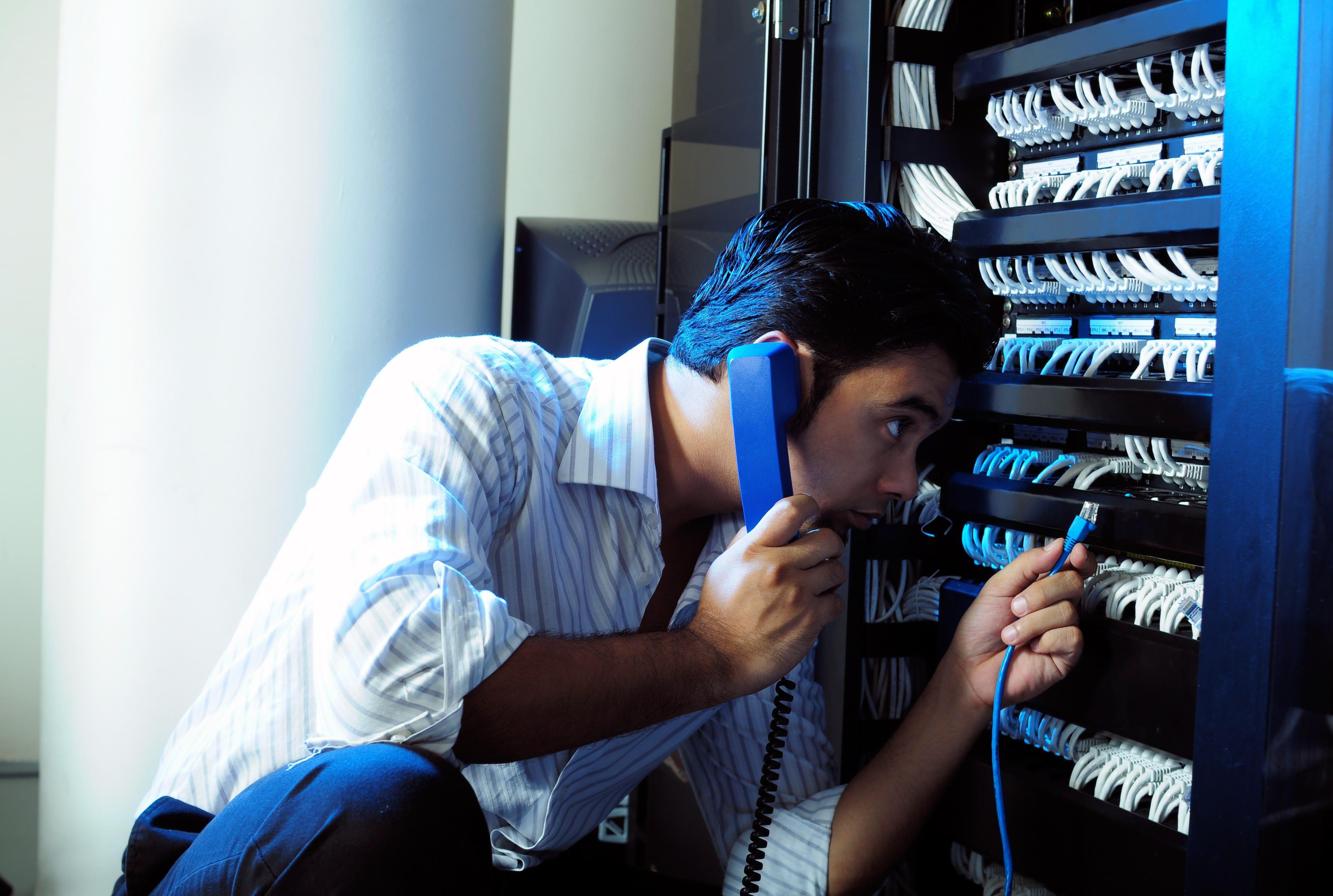 QualTel Communications professional subcontracting services