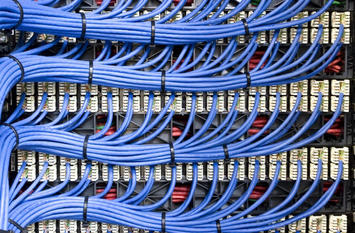 How Structured Voice And Data Cabling Will Improve Your IT Infrastructure?