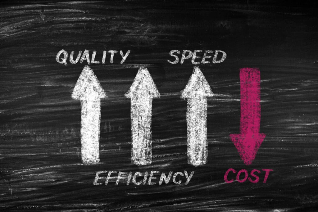 Reduce cost with Managed IT San Antonio